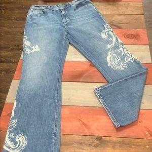 🎉3/$35 Lauren Jeans by Ralph Lauren